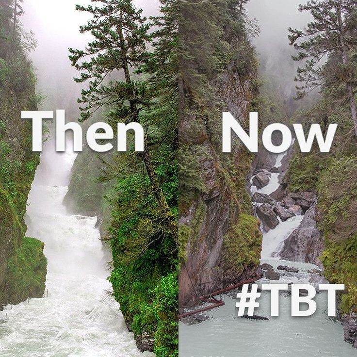 #tbt #throwbackthursday #waterfall #forest #nature #earth #savetheplanet #waste