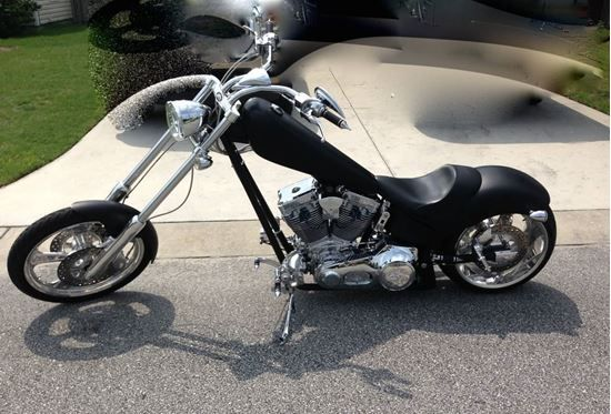 Thinking of buying a custom chopper? Visit Choppers For Sale, USA most significant selection for new & used custom chopper. Browse a selection of new and used choppers for sale. Search our database to find stalk choppers from the industry's leading manufacturers. You will discover a huge selection of different brands of motorcycles that the customer has many choices of using. Sometimes Harley`s can be very expensive, so customers go with cheaper alternatives.