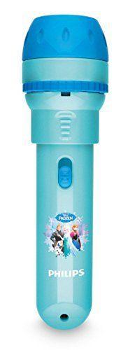 Simple Philips Lampe Torche Projecteur Reine des Neiges u Disney u Lampe enfant Design color et