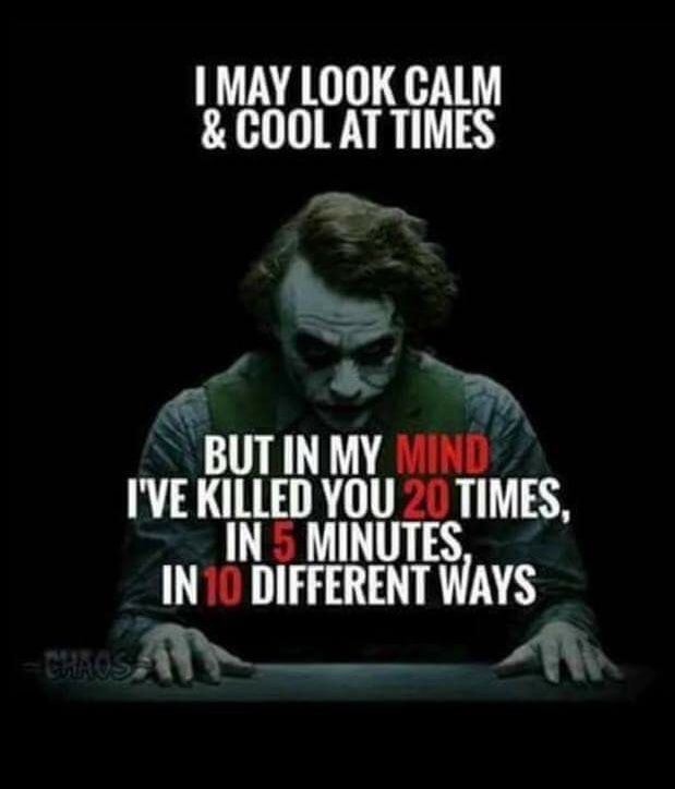 Joker Quotes 705 Best The Joker's Asylum Images On Pinterest  Joker Jokers And