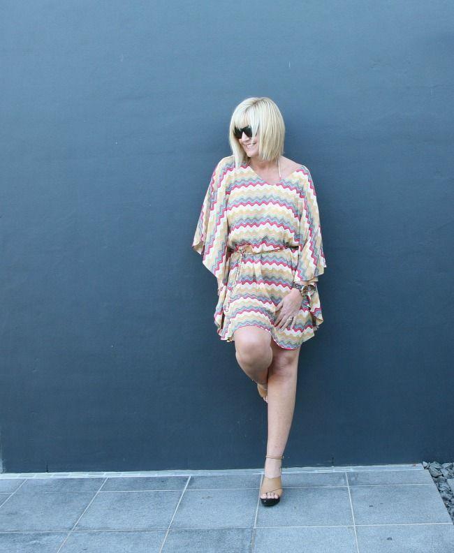 My Style Challenge: Missoni @irismaystyle