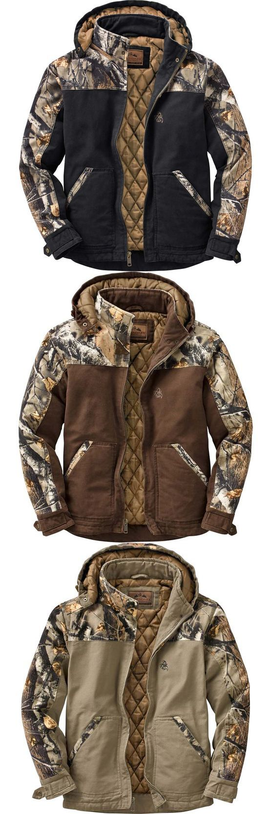 Work. Hunt. Play. This jacket can handle it all.  And it's on sale for a limited time!