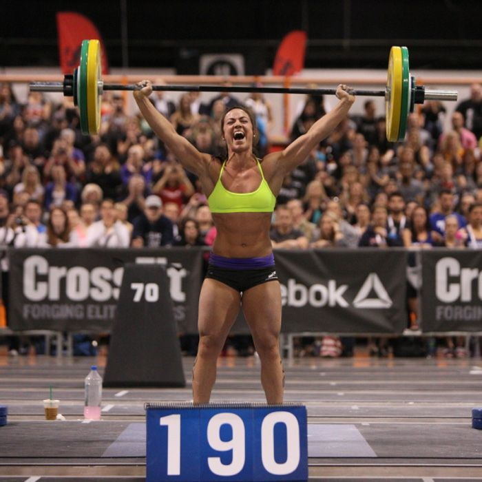 Camille Leblanc-Bazinet..it's hard for me to girl crush on her so hard since Ben is in love with her too.