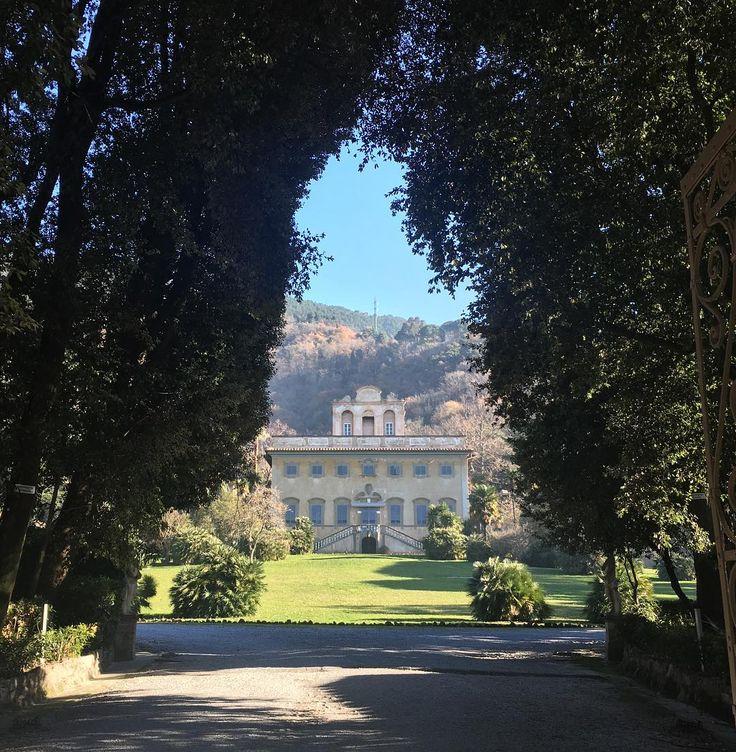 Villa di Corliano #corliano #villa #house #home #sangiulianoterme #pisa #wonderful #architecture #architecturelovers #architectureporn #nature #photography #photo #art #style #housedesign #houses #beautiful #italy #italia #tuscany