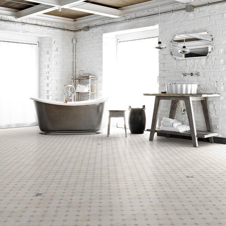 Vintage Floor Tiles Dublin