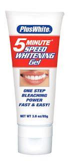 New Nostalgia: Whiten Teeth For Cheap