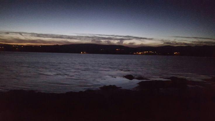 Camping Río Ulla. Pontevedra.