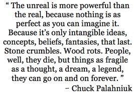 Chuck Palaniuk