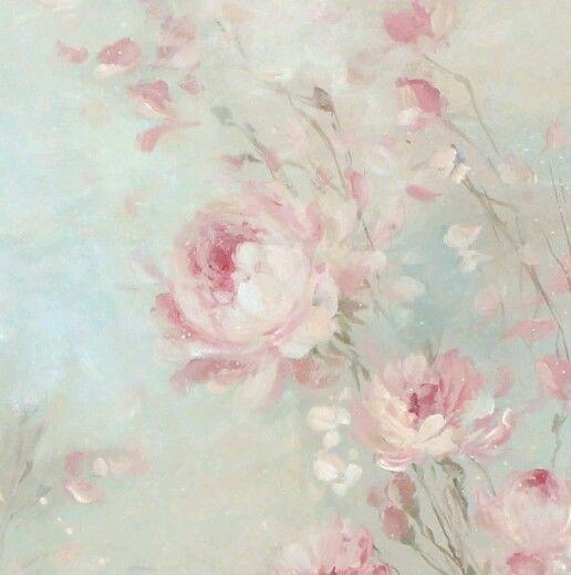 Oltre 25 fantastiche idee su sfondi floreali su pinterest for Tenue shabby chic
