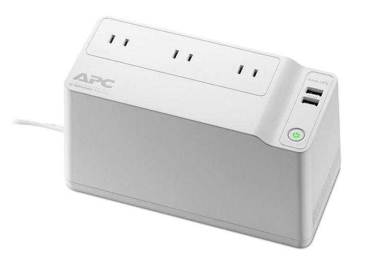 Amazon.com: APC Back-UPS Connect BGE90M,120V, Network Backup with USB Charging ports: Electronics #NoWifi #sponsored