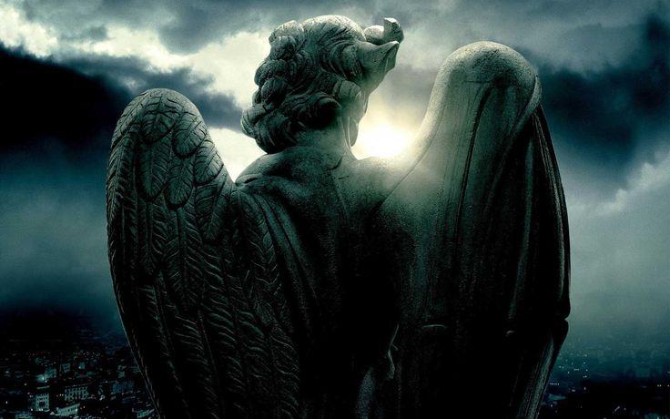 Angelic angels