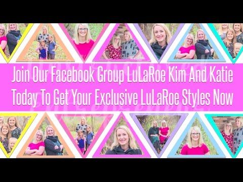 Basic videos start at $15 (this is a custom video). Use this LuLaRoe invite video to invite people to shop with you! Video is the #1 way to get attention and attract your shoppers. Stop spamming your shoppers adding them to your groups and invite them this way instead! Use video for Facebook, instagram, twitter because it's under 60 seconds. You will get noticed before other LuLaRoe consultants on social media! If you want a custom video with your name, pic and Facebook group name.