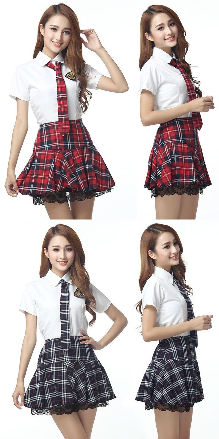 The 25+ best School uniform skirts ideas on Pinterest ...
