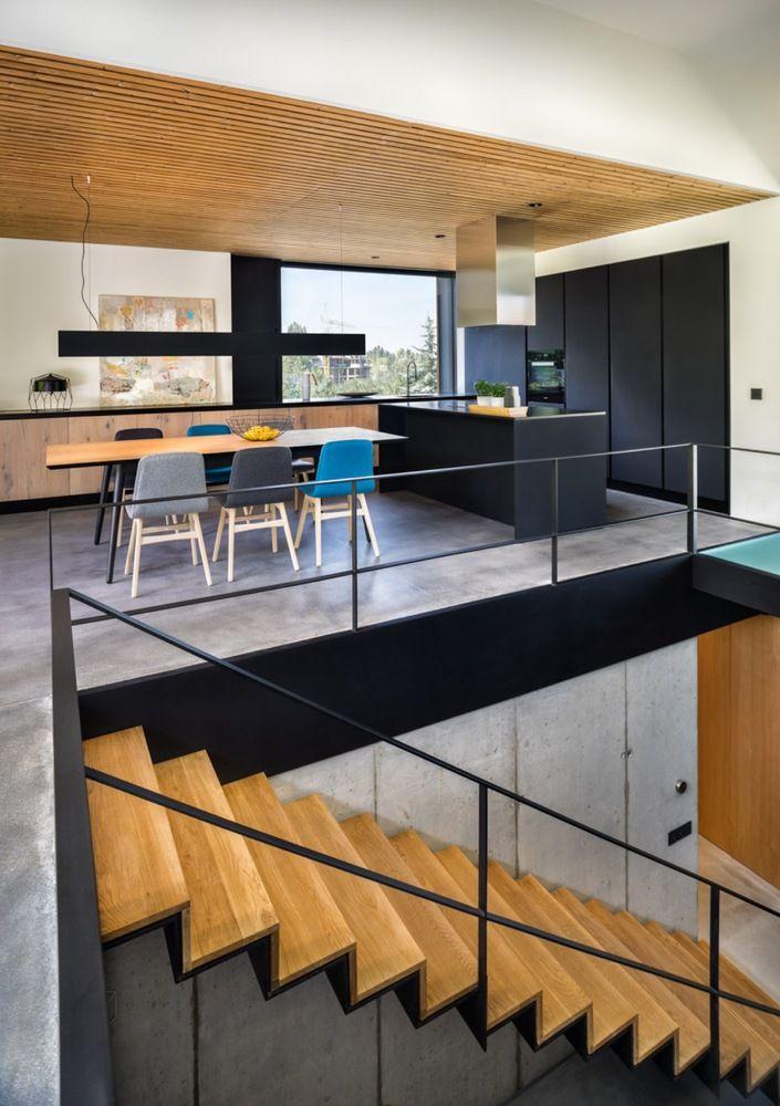 Galería de Casa Pagoda / I/O architects - 3