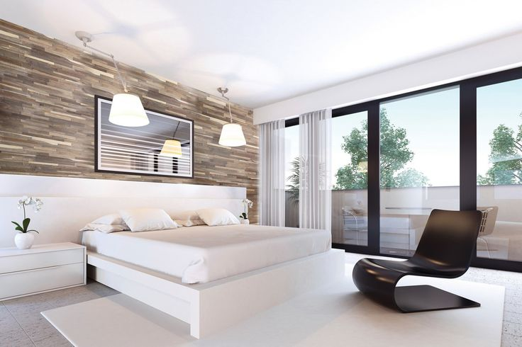 96 best bamboo diy images on pinterest bamboo products for Revetement mural bambou