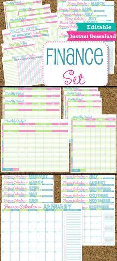 The 25+ best Bill planner ideas on Pinterest Organize bills - bill calendar