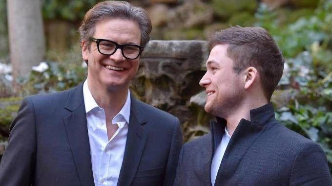 Tratto dal fumetto di Mark Millar, il film è la storia di un`organizzazione supersegreta britannica che recluta spie e Colin Firth è un agentesegreto pieno di gadget che combatte da duro ma non perde mai la sua classe e la sua eleganza british