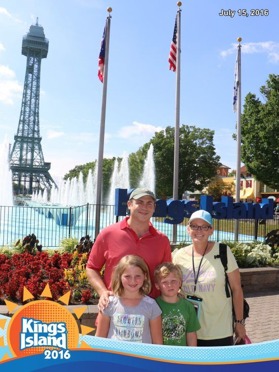 Kings Island Tips And Fun Pix - Be sure you check out our list of tips and learn about the new park picture pass for all those fun ride photos!