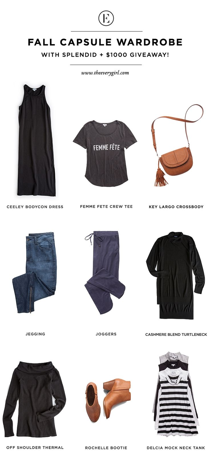 Fall Capsule Wardrobe From H M: 17 Best Ideas About Fall Capsule On Pinterest
