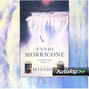 Ennio Morricone - The Mission: Music From The Motion Picture LP  #christmas #gift #ideas #present #stocking #santa #music #records