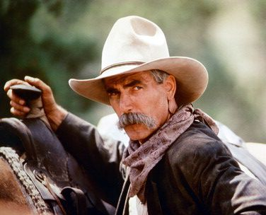 Sam Elliot - Nuff said