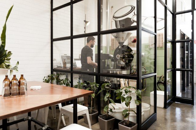 Padre Coffee - Specialty Coffee Melbourne