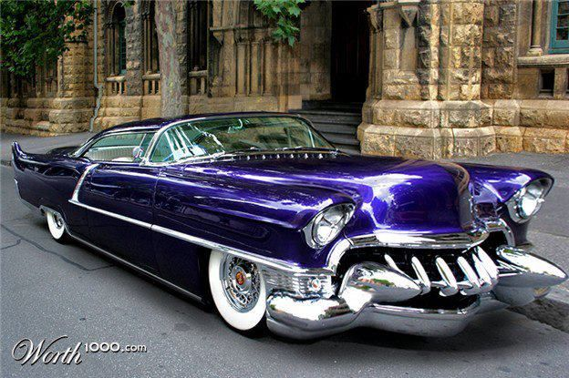 Evil Caddy...Brought to you by #HouseofInsurance in #Eugene #Oregon                                                                                                                                                                                 More