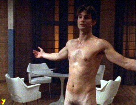 Advise Gale harold randy harrison naked remarkable