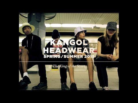 Kangol, klobouky s dlouhou historií v nové kolekci