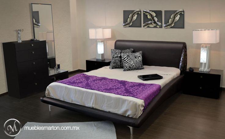 muebles Marton - Recamaras
