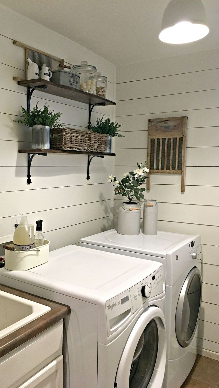 Laundry room cabinets irvine ca - The 25 Best Rustic Laundry Rooms Ideas On Pinterest Industrial Utility Shelves Wash Room And Pallet Laundry Ideas