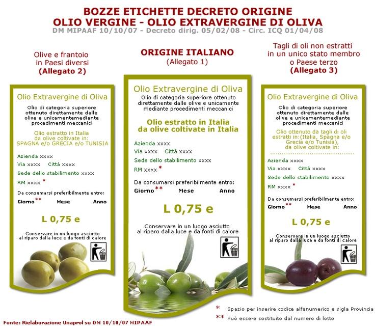 Popolare 87 best Etichette Olio Extravergine d'Oliva images on Pinterest  HN15