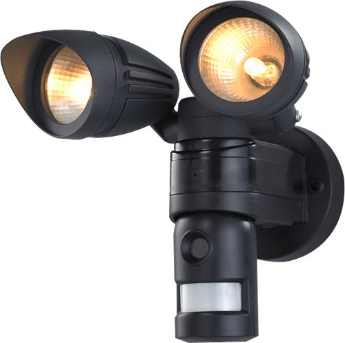 Outdoor Hidden Security Camera in Light - SEE THE WORLD'S BEST COVERT HIDDEN CAMERAS AT http://www.spygearco.com/mini-clock-cameras.php