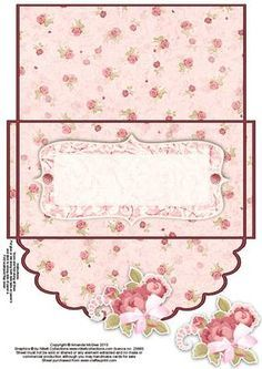 Wedding Gift Envelope Template : carta envelopes gift envelope wedding gifts plus templates molds paper ...