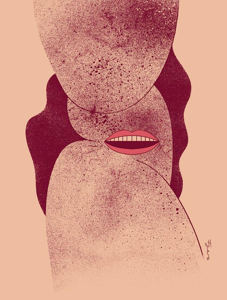 Tymek Jezierski -Przegadany seks / Wordy sex, 2015/ 1 Aukcja Sztuki Erotycznej. Katalog i szczegóły: http://bit.ly/1ASE_katalog.  Wystawa do 29.07. Aukcja: 29.07 19:00. #eroticart