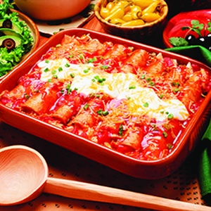 Chicken Enchiladas #recipes #cincodemayo #mexicanfood