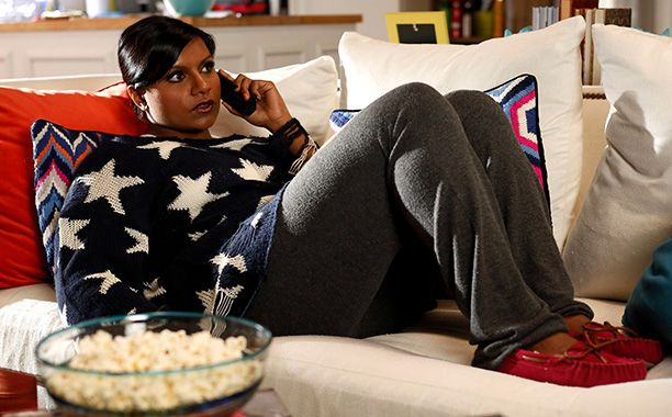 'The Mindy Project': Details on Mindy's amazing New York City apartment