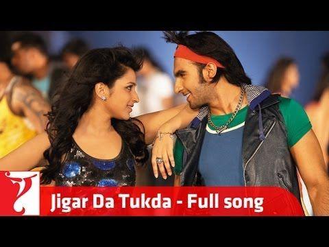 Jigar Da Tukda - Full song - Ladies vs Ricky Bahl - Ranveer Singh | Parineeti Chopra