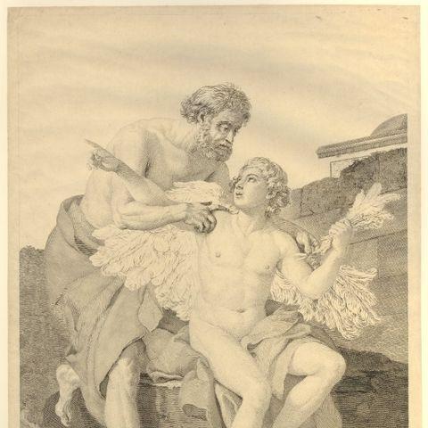 Μορφές και Θέματα της Αρχαίας Ελληνικής Μυθολογίας