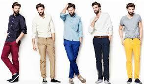Resultado de imagen para como vestir bien hombre