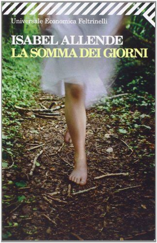 Amazon.it: La somma dei giorni - Isabel Allende, E. Liverani - Libri