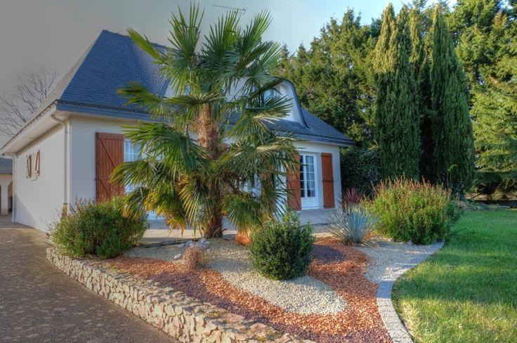 Maison à vendre proche d'Ancenis entre particuliers à Mésanger - vente-maison - 44 Loire-Atlantique, Mésanger -