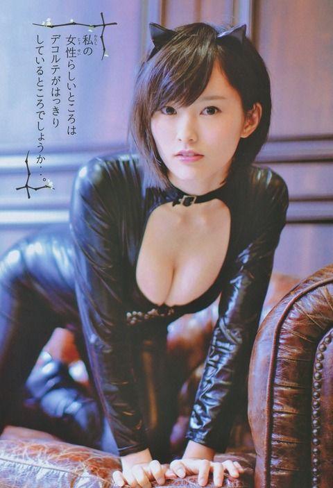 山本彩 Sayaka Yamamoto(^。^)〆