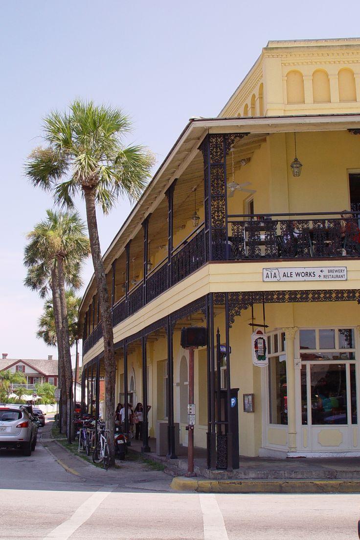 Car Rental Places In St Augustine Fl