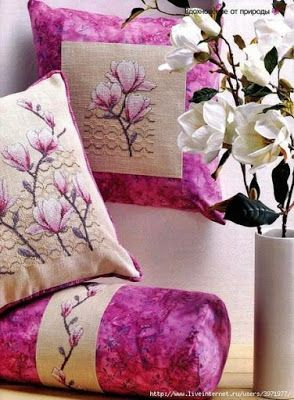 shabby chic embroidery patterns