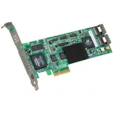 3Ware 9650SE-8LPML-KIT RAID SATAII 9650SE-8LPML PCI-Express 8-Port 256MB DDR2 533 Low-profile Multi-lane Controller Card by 3ware. $546.86. Description:Supporting up to 8 SATA II and SATA I hard drives, the 3ware 9650SE-8LPML PCI Express controller card is perfect for entry-level storage servers. Supporting RAID 0, 1, 5, 6, 10, 50, single disk, and JBOD, the 3ware 9650SE can not only backup data but can also significantly extend the storage capacity of a system.Featuring...