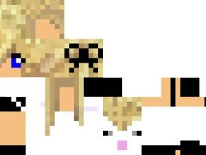 Minecraft+Girl+Skins+Download | ... girl skinfirst download this skingo to minecraft netclick form and
