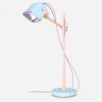 d6d4bd25fe55d452a90f7eab89e71cb2 5 Inspirant Lampe à Poser Bleue Sjd8
