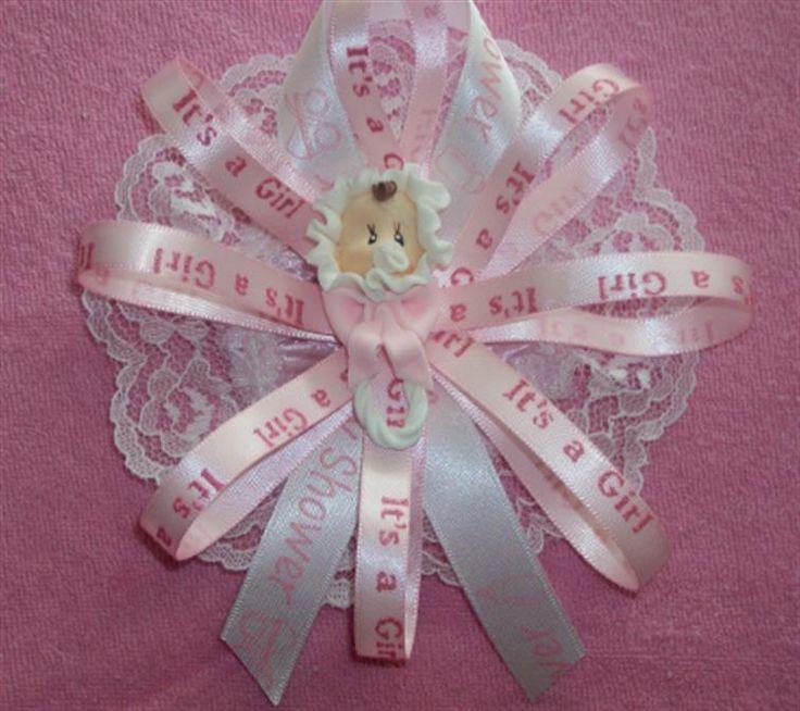 bing girl baby shower ideas