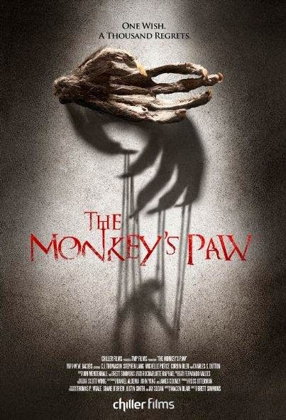 The Monkey's Paw (2013) BluRay Rip 720p HD Full English Movie Free Download http://alldownloads4u.com/the-monkeys-paw-2013-bluray-rip-720p-hd-full-english-movie-free-download/